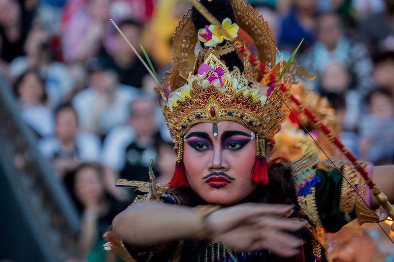 Bali & Gilis Is.