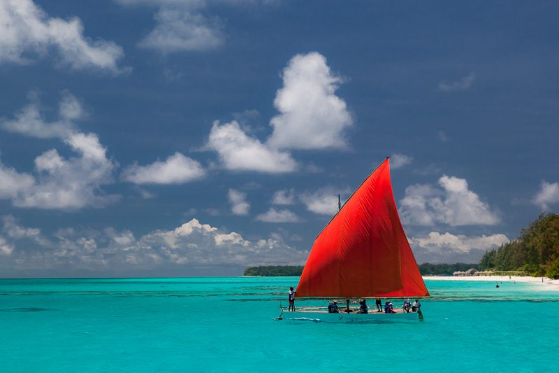 The Islands of Papua New Guinea