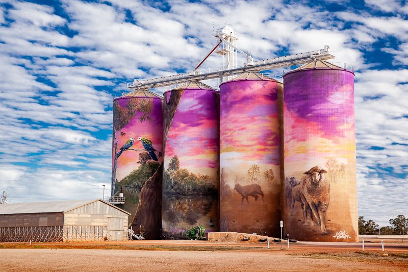 South Western Queensland, Australia
